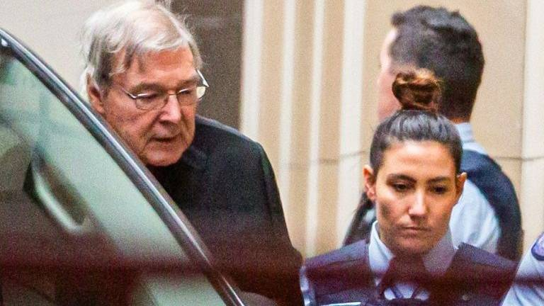 Cardinal Pell appeal ruling to be announced August 21: Court
