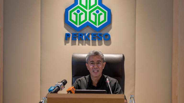 Govt hopes more gig workers will register with Socso