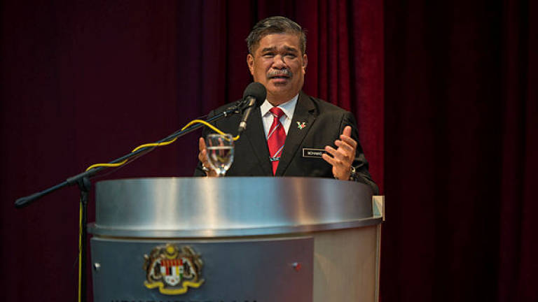 Mindef seeks allocation to face cyber threats