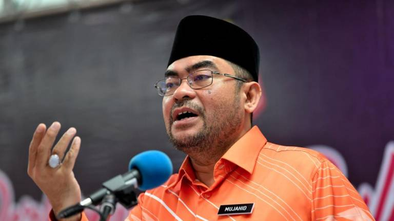 Nik Abduh's lies are still wrong: Mujahid