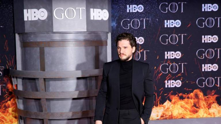 Record viewership for Game Of Thrones