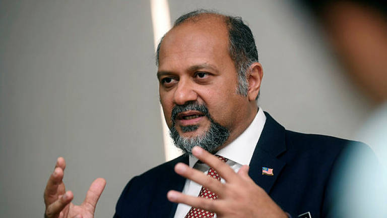 CSM-ACE the right platform to address cyber security issues: Gobind