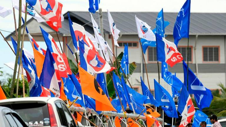 10 reports on alleged corruption in Sabah polls - MACC Chief
