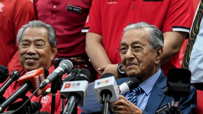 PH must be clear about interests of races if it wants to win GE15
