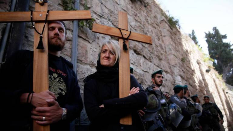 Christian civil servants get unrecorded leave for Good Friday