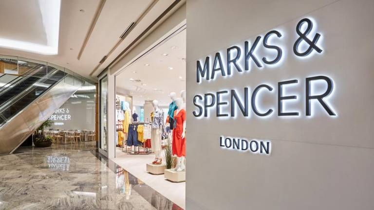 Marks & Spencer opens new boutique Store in Mid Valley Southkey