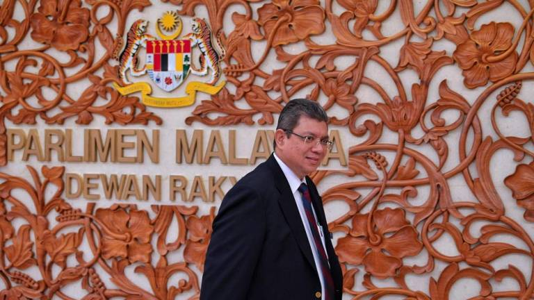 New MOU to protect Indonesian migrant workers: Saifuddin