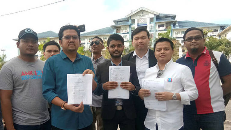 PKR Youth lodges reports over alleged plan to create ruckus at congress