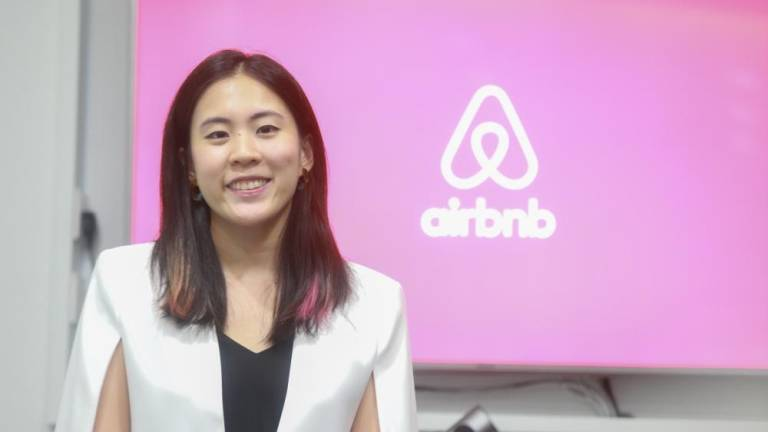 Malaysia is Airbnb's fastest growing market in SEA