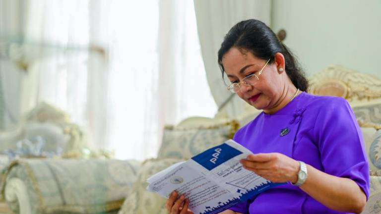 Ousted and outspoken: The lady taking on The Lady in Myanmar