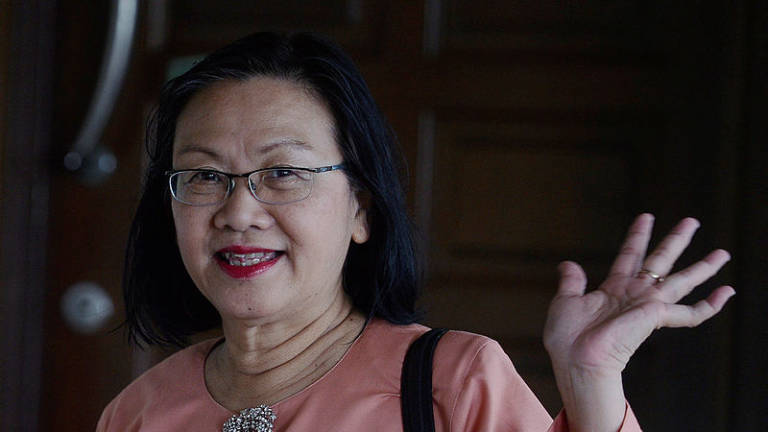 Maria Chin: High hopes for new EC team to fulfil electoral reform