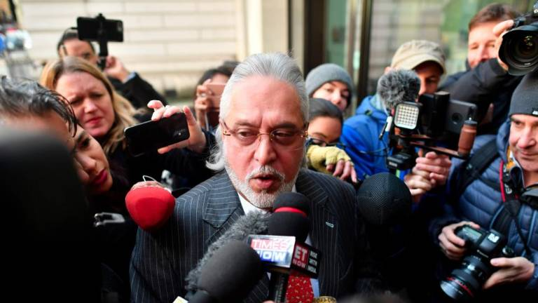 UK court rules to extradite Indian tycoon Vijay Mallya