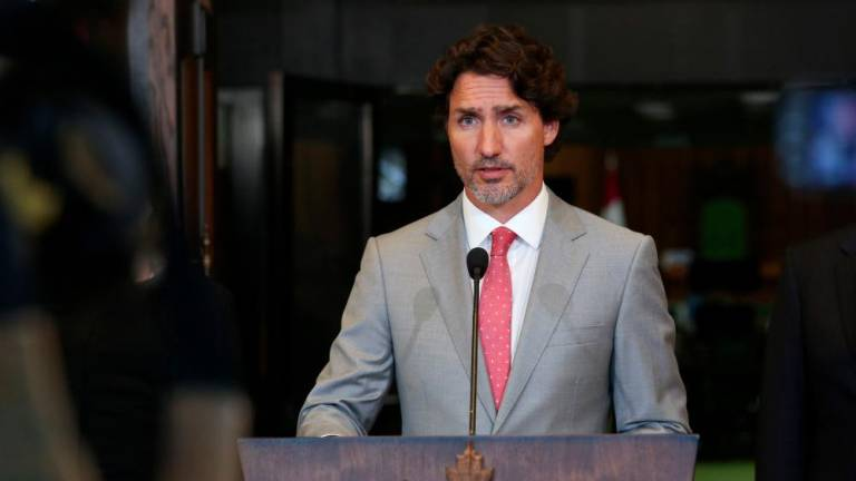 Trudeau promises 1 million jobs as virus, election risk loom