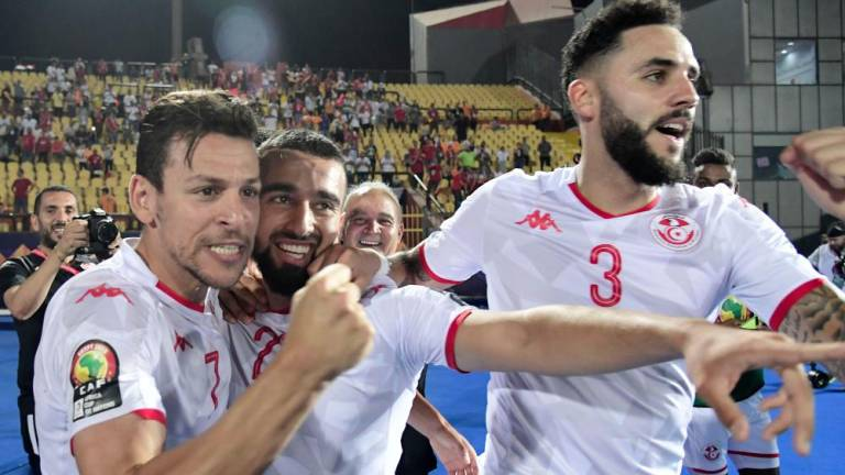 Madagascar fairytale ends as Tunisia sweep into semi-finals