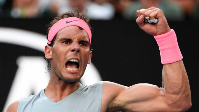 Nadal says Wimbledon seeding system disrespects world rankings