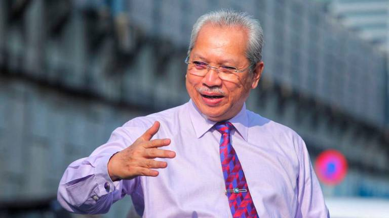 Annuar Musa believes Sabah people will vote for change