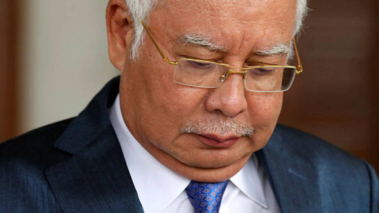 RM42m deposited into Najib's accounts did not belong to YR1M, says former CEO