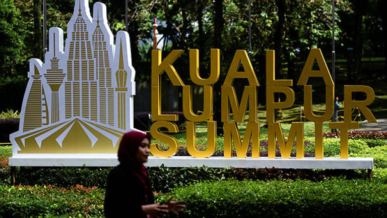 Saudi Arabia slams KL Summit, saying it's a wrong forum to address Muslim issues