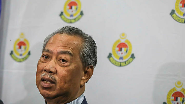 Govt making citizenship applications for undocumented children faster: Muhyiddin