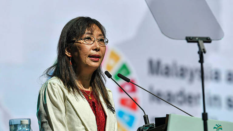 Licenses to be revoked if oil palm landowners fail to get MPSO certification: Teresa Kok