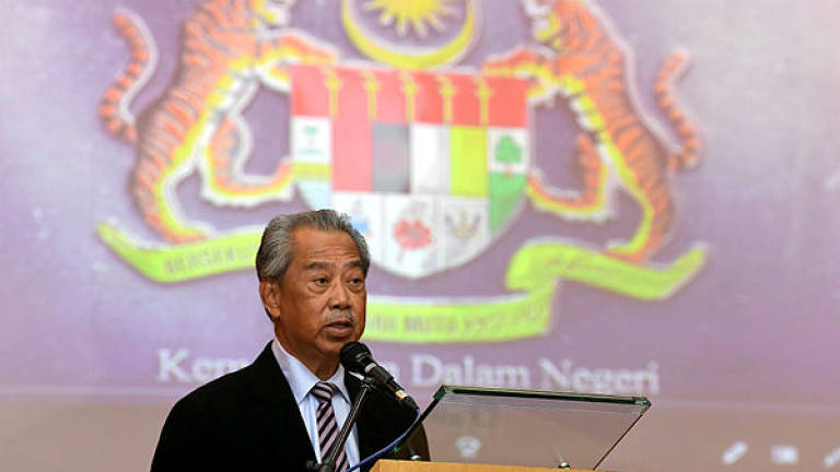 Qatar can help to reduce burden on refugees in Malaysia: Muhyiddin