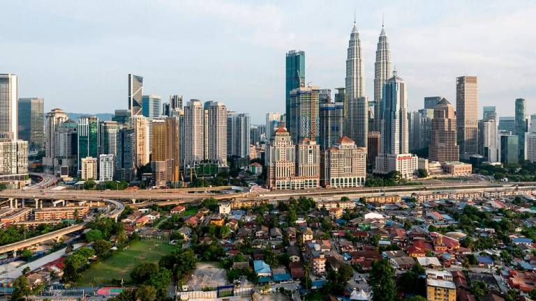 Bright job prospects for Malaysians at SMEs