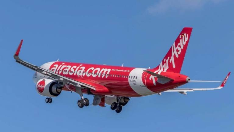AirAsia celebrates 17 years of being the people's airline