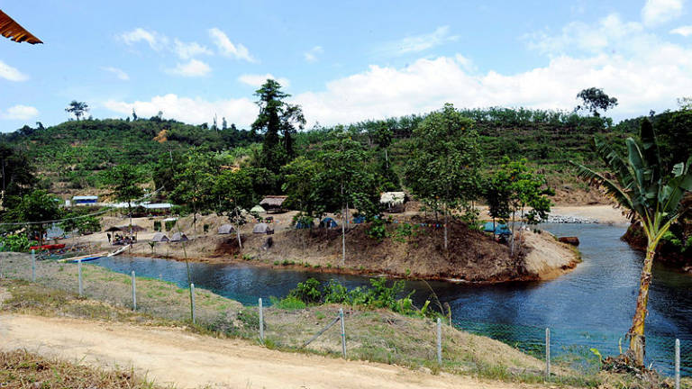 Arsenic contamination: State govt to continue monitoring Sungai Rui in Gerik