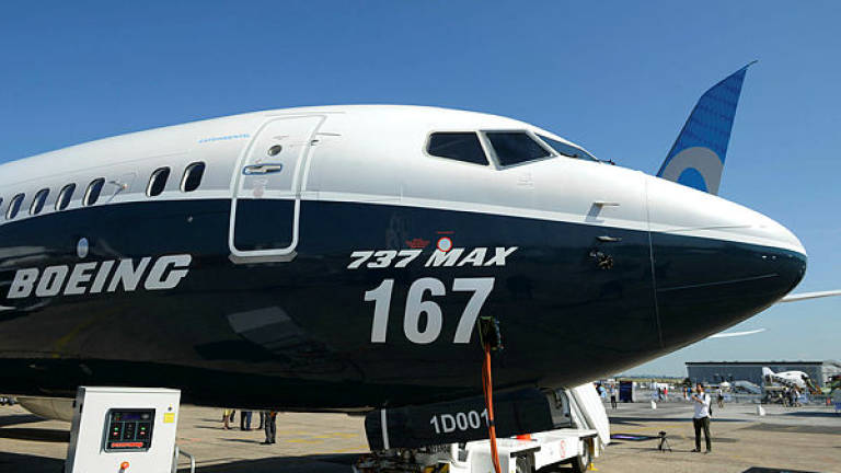 FAA says it has no timetable for Boeing 737 MAX's return to service
