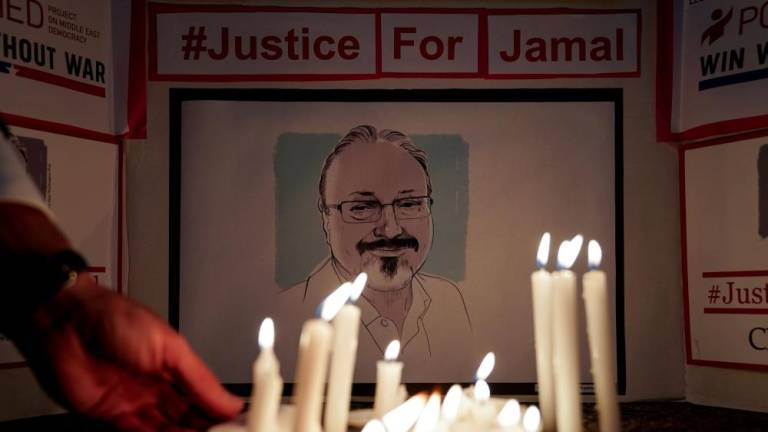 Turkey indicts six more Saudis over Khashoggi murder