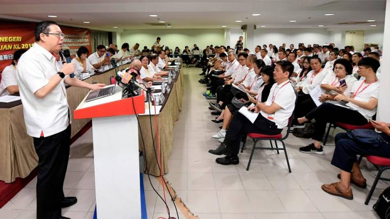 60% of PH manifesto promises fulfilled: Lim