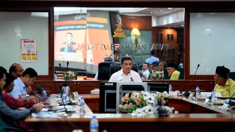 Govt focusing on reviving the economy within a year: Azmin