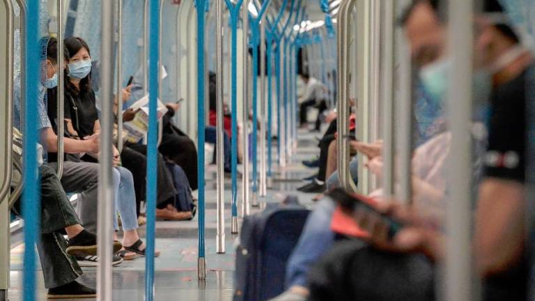 Public transport: Commuters fear risk of infection riding in cramped coaches