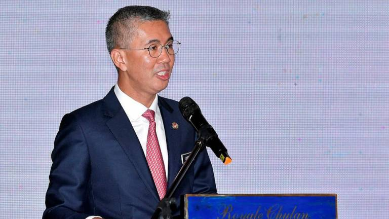 Govt to continue helping SMEs navigate recovery path in Budget 2021- Tengku Zafrul