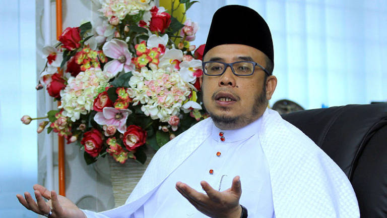 Perlis mufti lodges police report over threatening Facebook message