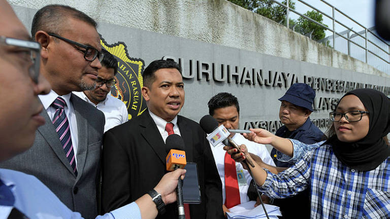 Defence Ministry lodges 14 more reports to MACC on land swap deals