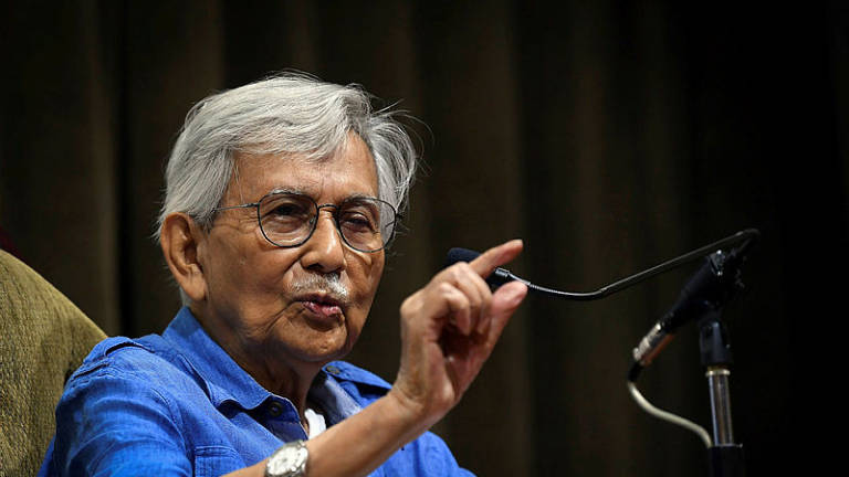 PH needs another 6 months to put country back on track: Daim