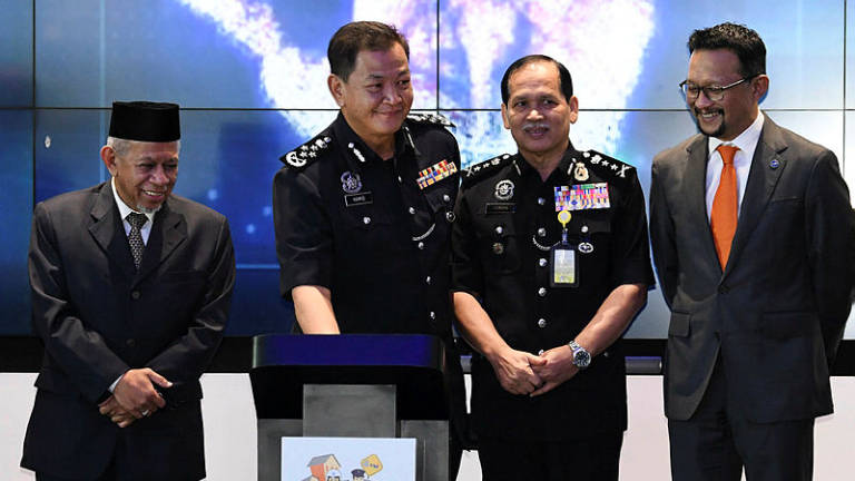 Jho Low assured of safety if he returns to Malaysia: IGP
