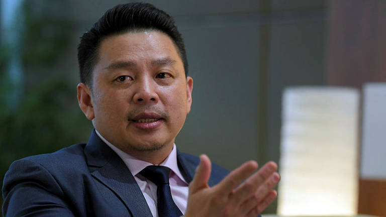 Malaysia committed to key role as biofuel technology player: Darell