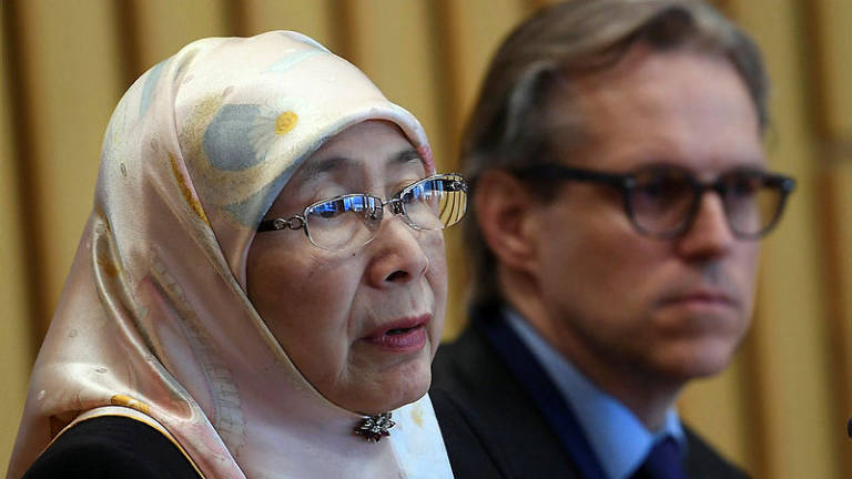 Paris Grand Mosque wants Jakim halal accreditation: DPM