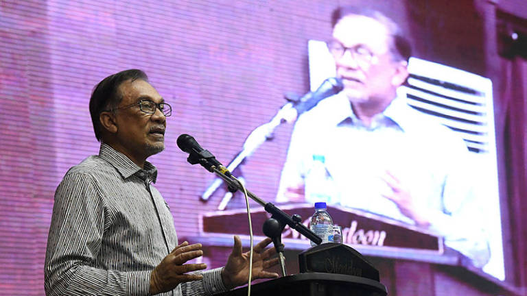 Postponement of scheduled salary deduction from PTPTN borrowers a good move: Anwar