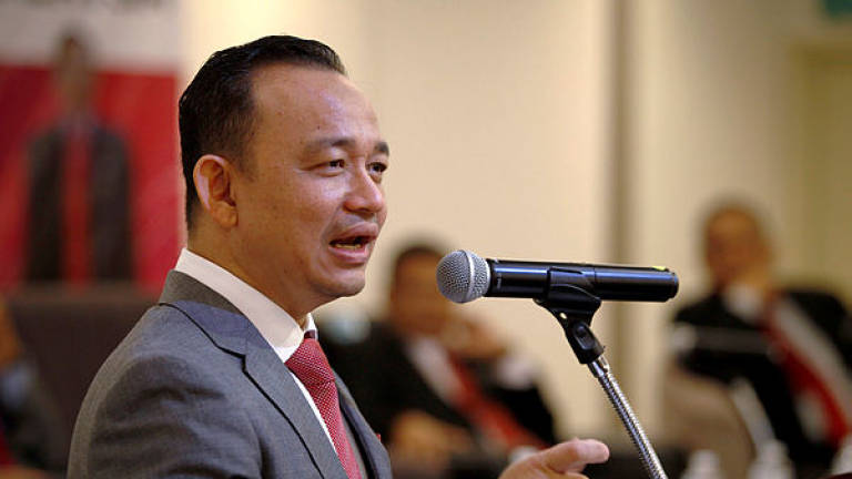Introduction of other calligraphy styles will be considered: Maszlee