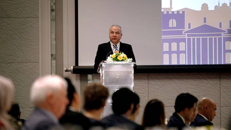 Malaysia must evolve in journey towards sustainable future: Perak Sultan