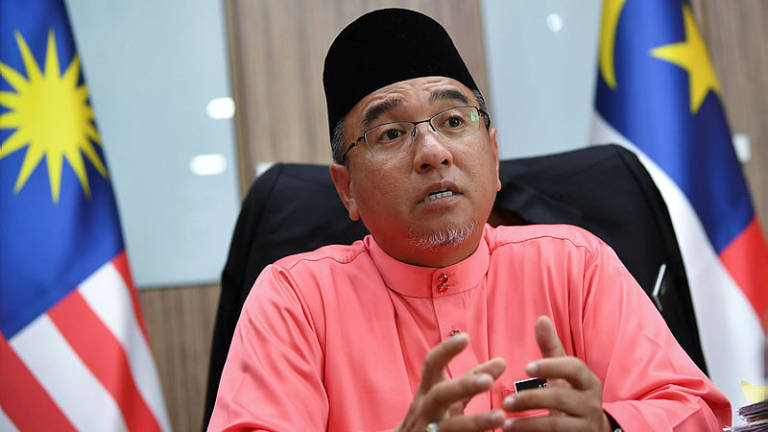 RM7m for dredging project at Malacca Marina jetty: CM