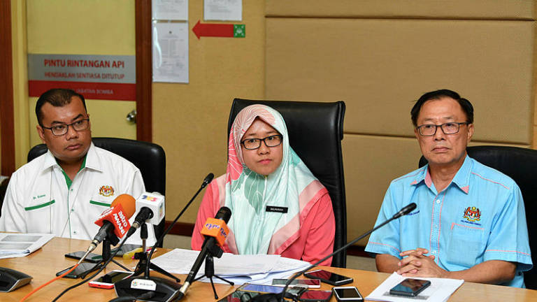 Chemical pollution: Schools to reopen on Monday
