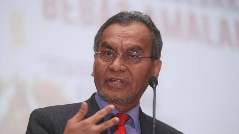 Allegations that Orang Asli forced to use birth control unfounded: Dzulkefly