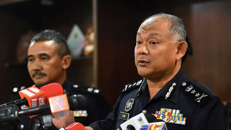 1 mosque, 1 policeman programme to curb theft in mosques