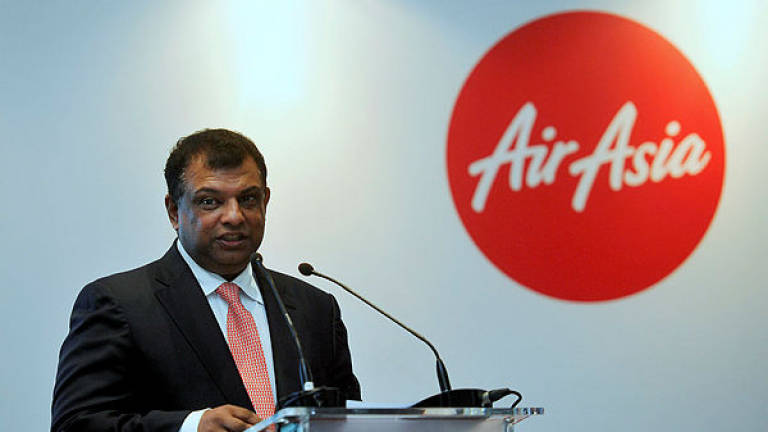 AirAsia continues to pursue its American dream
