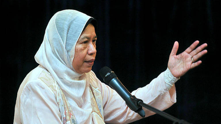 Various incentives for home ownership in Budget 2020, says Zuraida