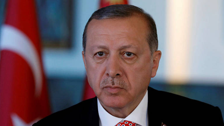 Turkey's Erdogan faces new threat: Former allies